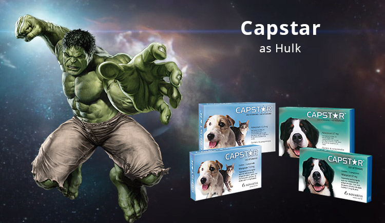 Buy Capsatar The Hulk
