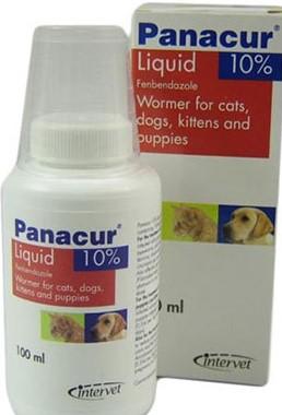 Buy Panacur Oral Suspension